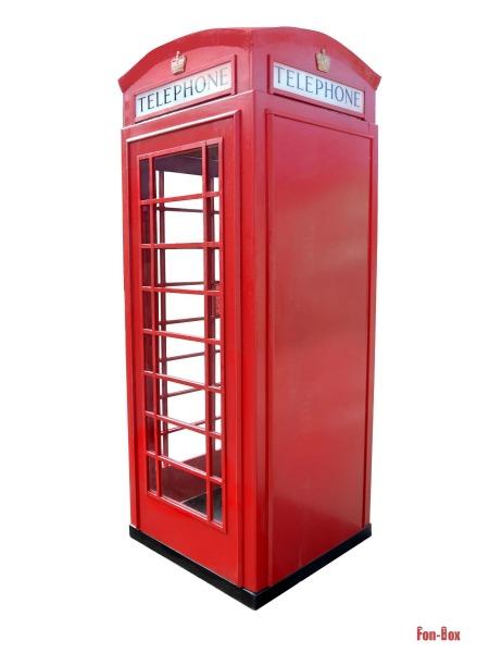 budka telefoniczna fon-box tył